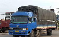 上海包车运输