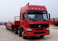 上海专线运输价格