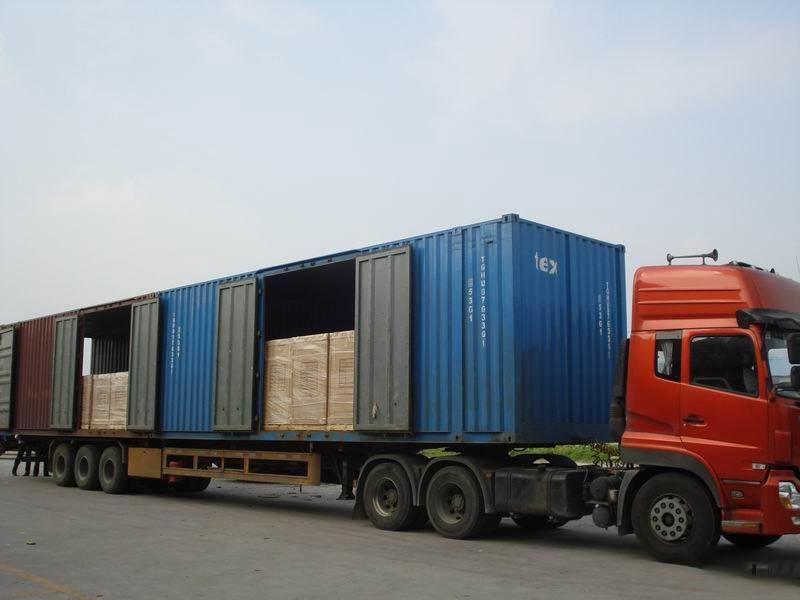 杭州专线运输